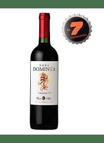 Doña Dominga varietal 3/4