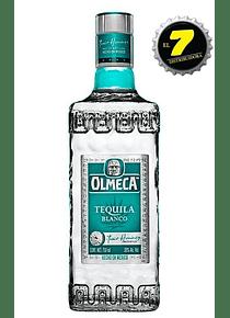 Olmeca Blanco 750 CC