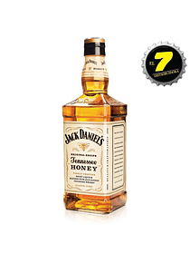 Jack Daniels Honey 1Litro