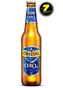 Cristal Cero Personal Pack 24 Unidades