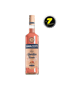Ramazzotti Aperitivo Rosato 750 CC