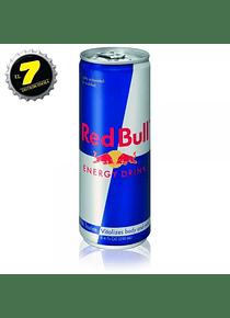 Redbull x6 unidades 250 ml