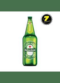 Heineken 1L Retornable x12 unidades