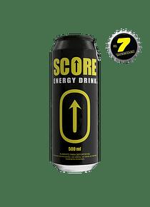 Score 500ml x24 Unidades