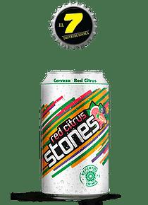 Stone Red Citrus x24 Unidades