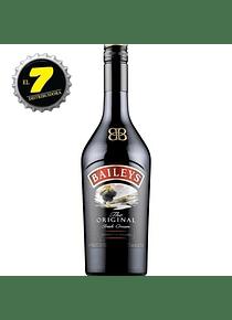 Crema de whisky Baileys 750 CC