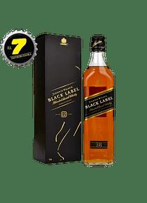 Johnnie Walker Black Label 750 CC