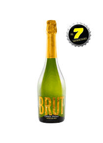 Brut Opera Prima Espumante 750 CC