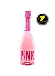Opera Prima Pink Moscato  750 CC