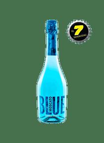 Opera Prima Blue Moscato  750 CC