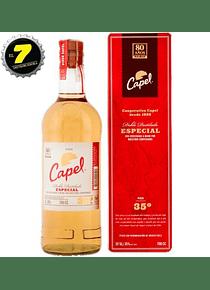 Capel Doble Destilado