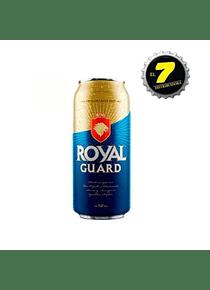 Royal Guard Lata 470 CC Pack 24 Unidades