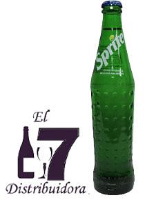 Sprite Express 24 Unidades