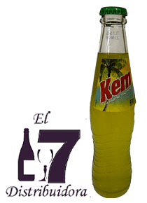 Kem Piña Express 30 Unidades