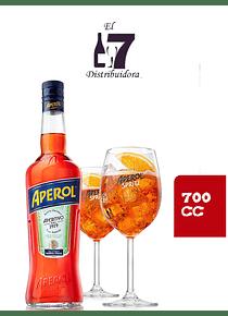 Aperol Aperitivo 700 CC