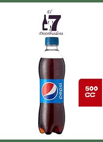 Pepsi Tradicional 500 CC