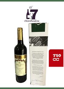Miguel Torres Gran Reserva 2014 Cabernet Sauvignon 750 CC