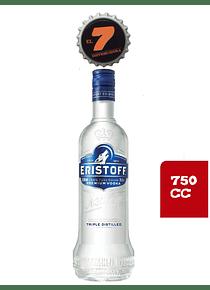 Eristoff Premium 750 cc