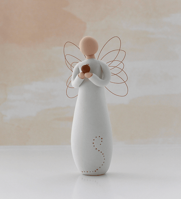 Anjo da saúde