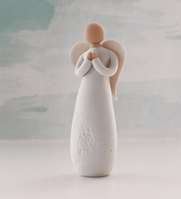 Anjo da paz II