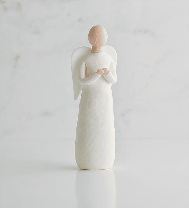 Anjo da partilha