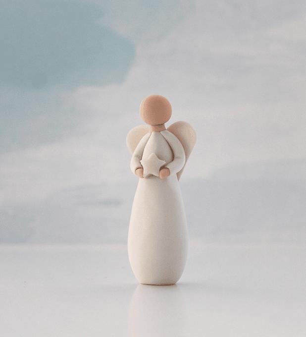 Anjo estrela guia II