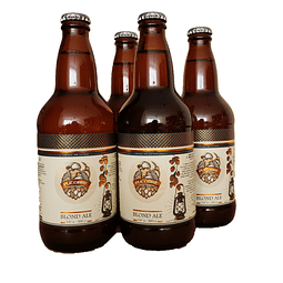Pack Cerveza Pucobre (DE LA CASA)