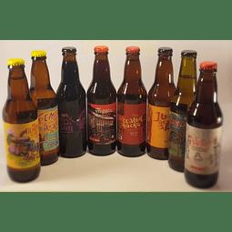 Pack Cerveza Mossto x8