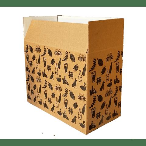 Caja Kraft (Regalo)