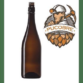 Cerveza Pucobre Blond Ale (de Barril)