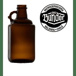 Cerveza Bundor Belzeboo (de Barril)