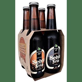 Pack Cerveza Selva Fría