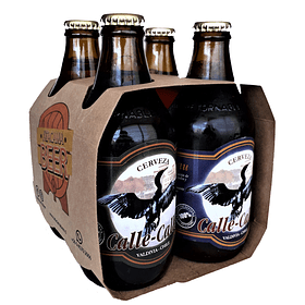 Pack Cerveza Calle Calle