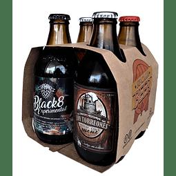 Pack Cerveza Los Torreones