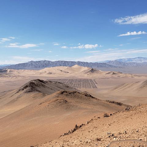 Expedición Big Trail Atacama