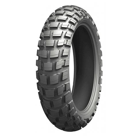 Neumático Michelin Anakee Wild F 110/80-19 Big Trail