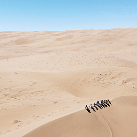 Expedición 2 días Dunas de Atacama