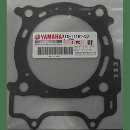 Empaquetadura culata Yamaha WR450F 2014 2S2-11181-00-00