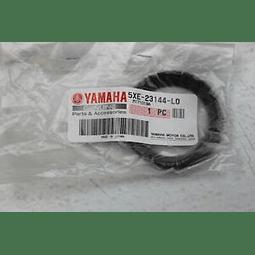 Guardapolvo horquilla Yamaha WR450F 2014 5XE-23144-L0-00