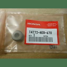 Gorro resorte válvula Honda CRF450X Carburada 14772-MEB-670