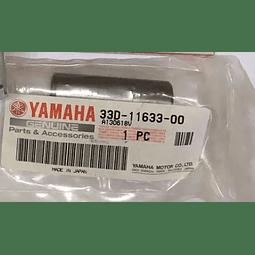 Pasador pistón Yamaha WR450F 2014 33D-11633-00-00
