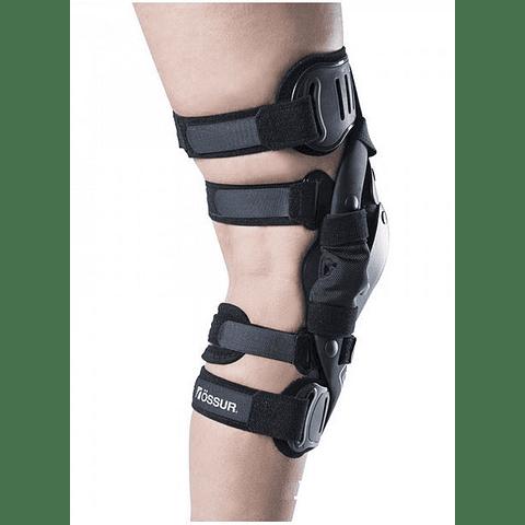 Kit Protección Para Rodillera Ossür CTI