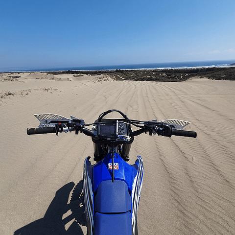 Clases / Entrenamiento GPS Ritoque