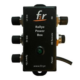 Rallye Powerbox