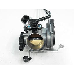 Cuerpo inyección Yamaha WR450F 2014 1DX-13750-10-00