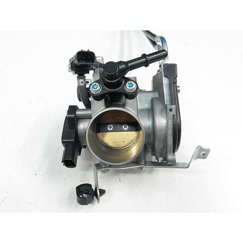 Cuerpo inyección Yamaha WR450F 2014