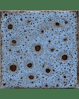 Tile 10x10cm - Effect Colors - Klee Line - Light Blue Color