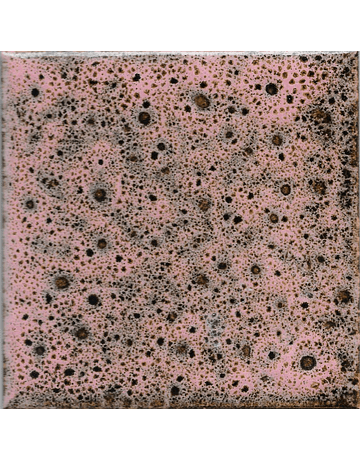 Tile 10x10cm - Effect Colors - Klee Line - Color Pink