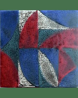 Azulejos Decorados - Linha Klee IV