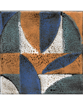 Azulejos Decorados - Linha Klee III